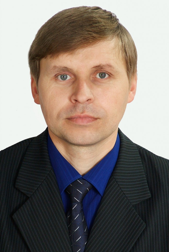 Новак В.О. Голосків